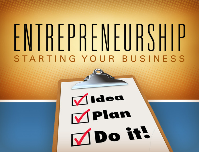 repeat entrepreneurs Are entrepreneurs born or made new research by stanford graduate school of business professor kathryn shaw adds to the evidence on the made side of the column.