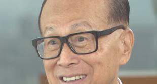香港首富李嘉誠:什麼最難?借錢!