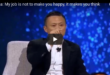 Jack Ma Lesson Learnt