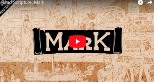 Mark Bible