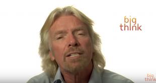 Richard Branson Think Big : Advice for Entrepreneurs
