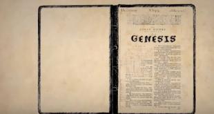 創世紀 genesis 下