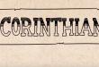 哥林多後書 2 Corinthians