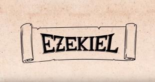 以西結書 Ezekiel