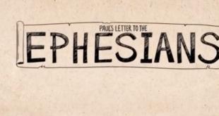 以弗所書 Ephesians