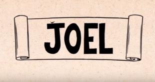 約珥書 Joel (粵語)