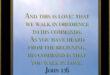 John 1:6 (NIV)